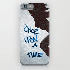 Once upon a time Slim Case iPhone 6s
