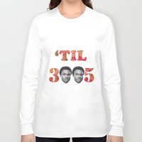 childish gambino Long Sleeve T-shirts featuring Childish Gambino - 'Til 3005 by Jmurphy