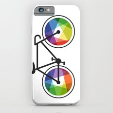 Geometric Bicycle Slim Case iPhone 6
