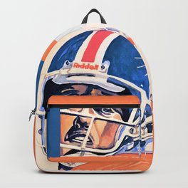 The Heater featuring John Elway Backpack