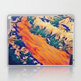 Alpine Overflight Laptop & iPad Skin