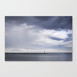 The Lighthouse 1 Canvas Print