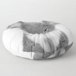 Koala Floor Pillow