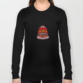 Christmas Bell Long Sleeve T-shirt