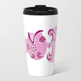 Use Protection Travel Mug