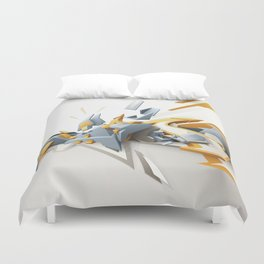 All directions Duvet Cover