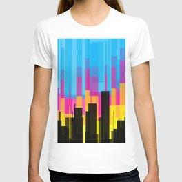 Skyline 10 T-shirt