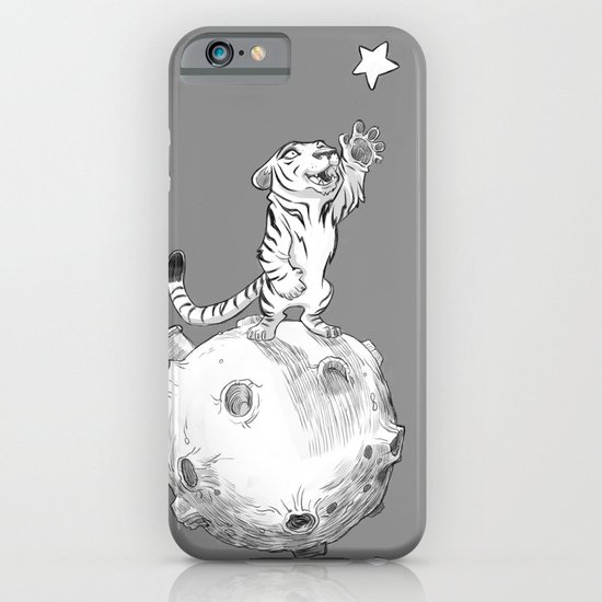 Greeting a Star iPhone & iPod Case