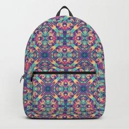 Mechanical Flower Backpack