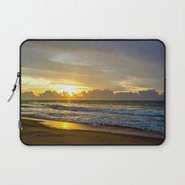 Sunrise over Sri Lanka Laptop Sleeve