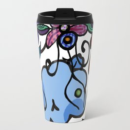 Birth of a Cheshire (Alternate) Travel Mug