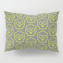 Hex Pillow Sham