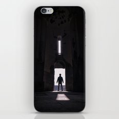 A new discovery iPhone & iPod Skin