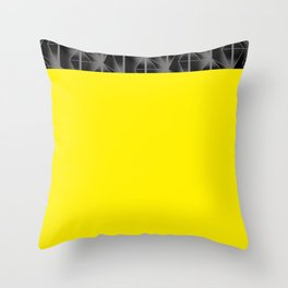 Dortmund 19/20 Home Throw Pillow