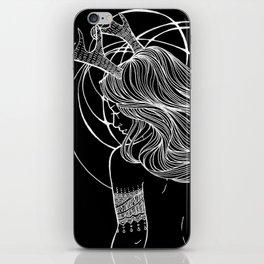 As the Deer iPhone Skin