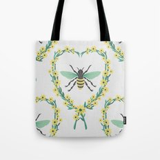 BEES KNEES Tote Bag