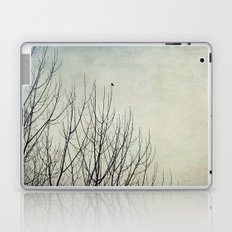 lonely heart Laptop & iPad Skin