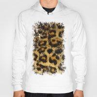cheetah Hoodies featuring Cheetah by Some_Designs