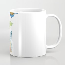 Butterflies 03 Coffee Mug