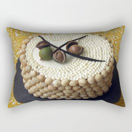 Macadamia Rectangular Pillow