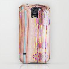 Teen Vogue #1 Galaxy S5 Slim Case