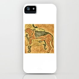 Dogs Large and Small, Ideal for Dog Lovers (25) iPhone Case