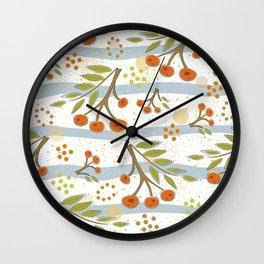 rowen Wall Clock