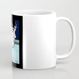 The Pool Coffee Mug