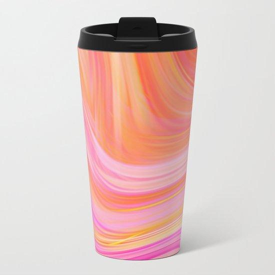 Gleas Metal Travel Mug