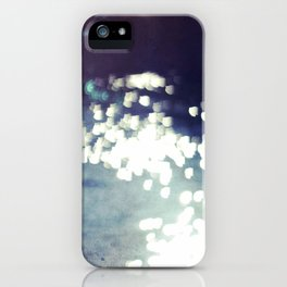 The Sparkly Loves iPhone Case