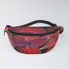 Nature 4 Fanny Pack