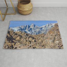 Sierra Nevada Rug