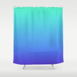 Hatsune Miku Gradient 02 Shower Curtain
