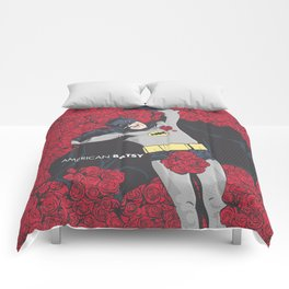 American Batsy Comforters