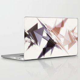 Polar Irregularities Laptop & iPad Skin