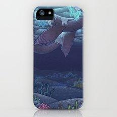 Nessy iPhone (5, 5s) Slim Case