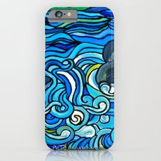 HIGH WATER iPhone 6s Slim Case