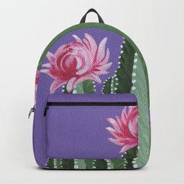 Violet With Envy Backpack