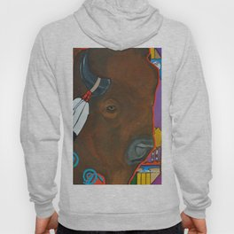With Honor Hoody