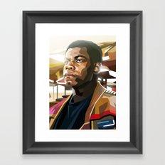 SW#64 Framed Art Print