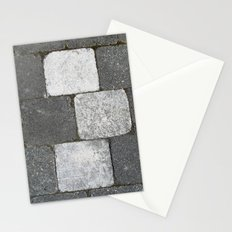 Substitution  Stationery Cards