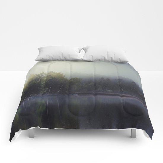 Wet dreams Comforters