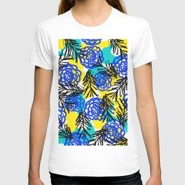 Vibrant day T-shirt