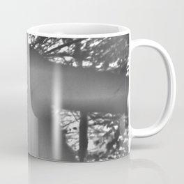 Ghost Gangster Coffee Mug