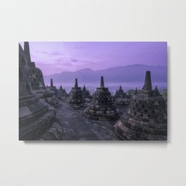 At the Crack of Dawn Metal Print