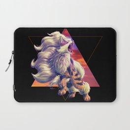 Arcanine Laptop Sleeve