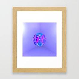 Inner World One Framed Art Print