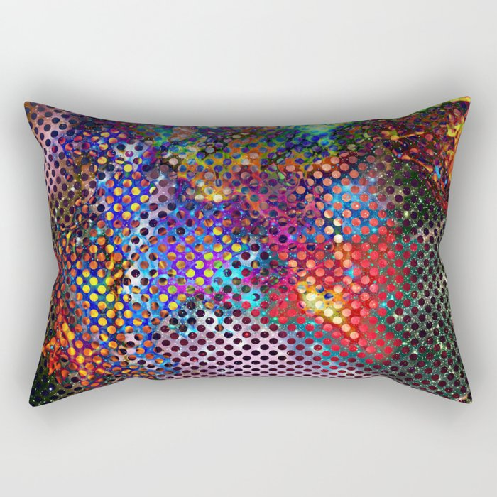 Everything is nothing 7 (therefore it was beautiful) Rectangular Pillow