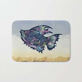 Betta Bath Mat