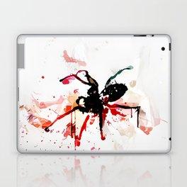 Murder Spider The Nth Laptop & iPad Skin